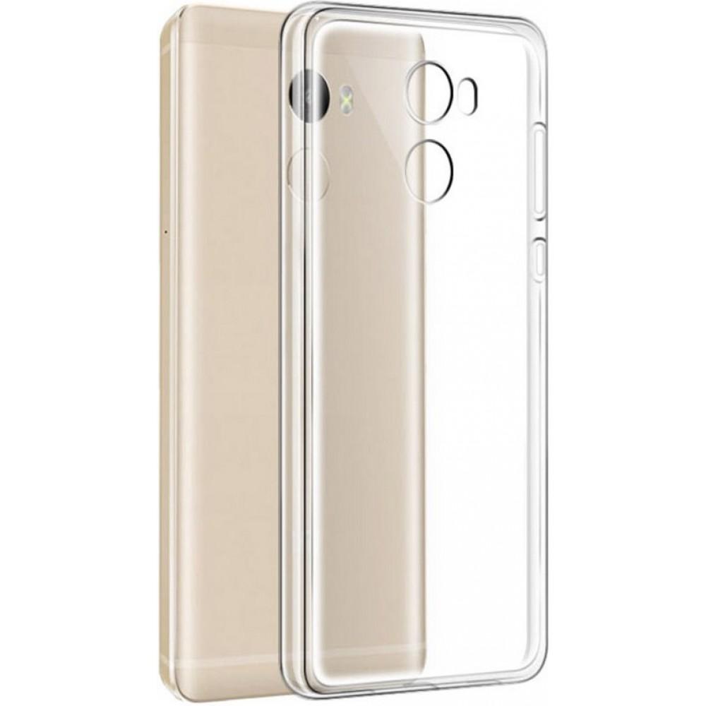 Бампер Xiaomi Redmi 4