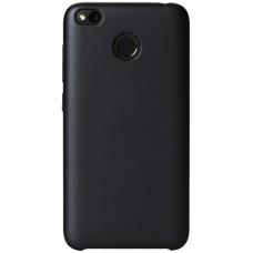 Бампер Xiaomi Redmi 4X Матовый Чёрный
