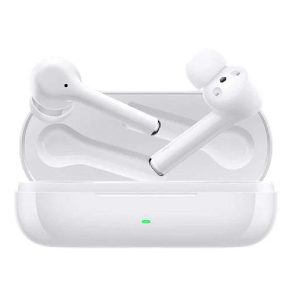 Беспроводные наушники Huawei FreeBuds 3i Ceramic White