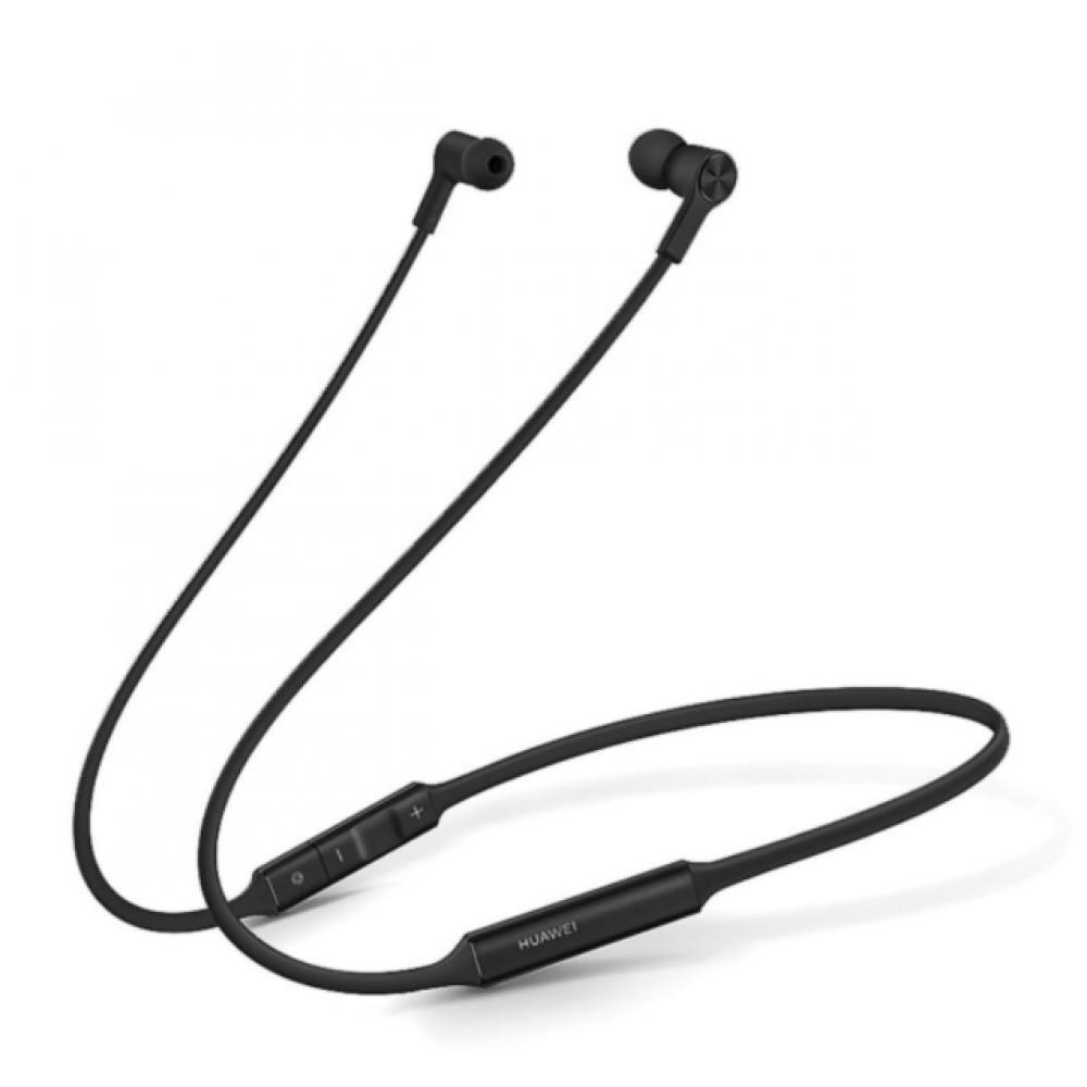 Беспроводные наушники Huawei FreeLace Graphite Black