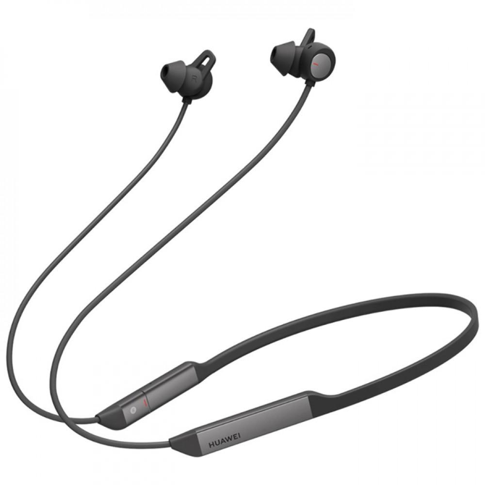 Беспроводные наушники Huawei FreeLace Pro Graphite Black