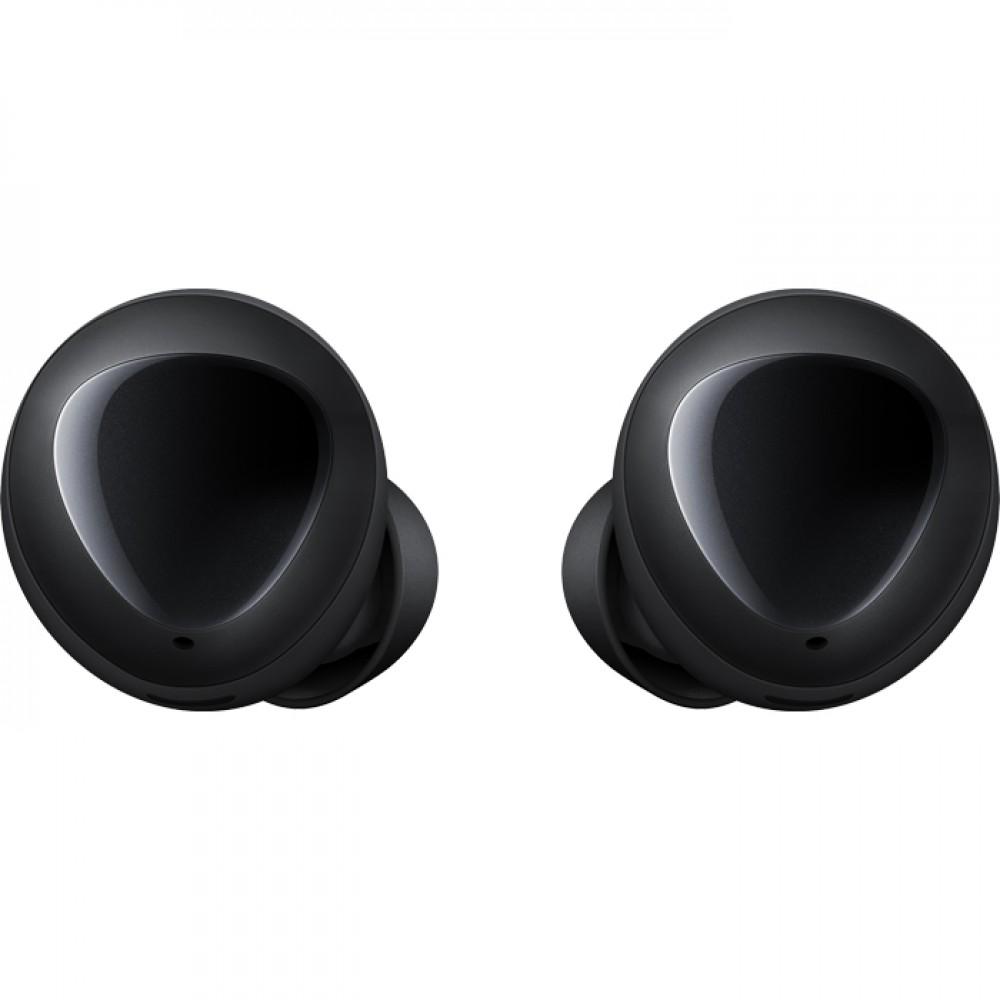 Беспроводные наушники Samsung Galaxy Buds+ Cosmic Black (RU)