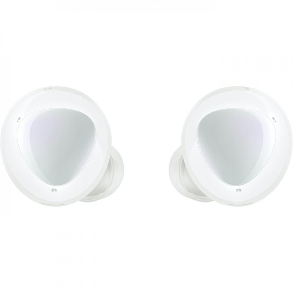 Беспроводные наушники Samsung Galaxy Buds+ White