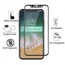 Защитное стекло 5D Apple iPhone 10/X/XS