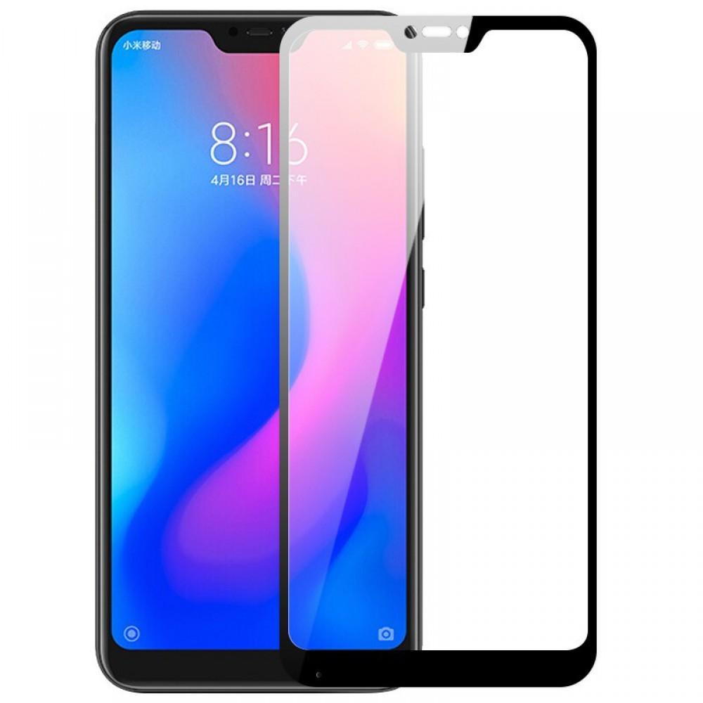 Защитное стекло 5D для Xiaomi Mi A1