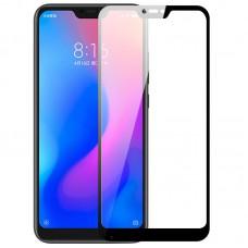 Защитное стекло 5D Xiaomi Mi A2