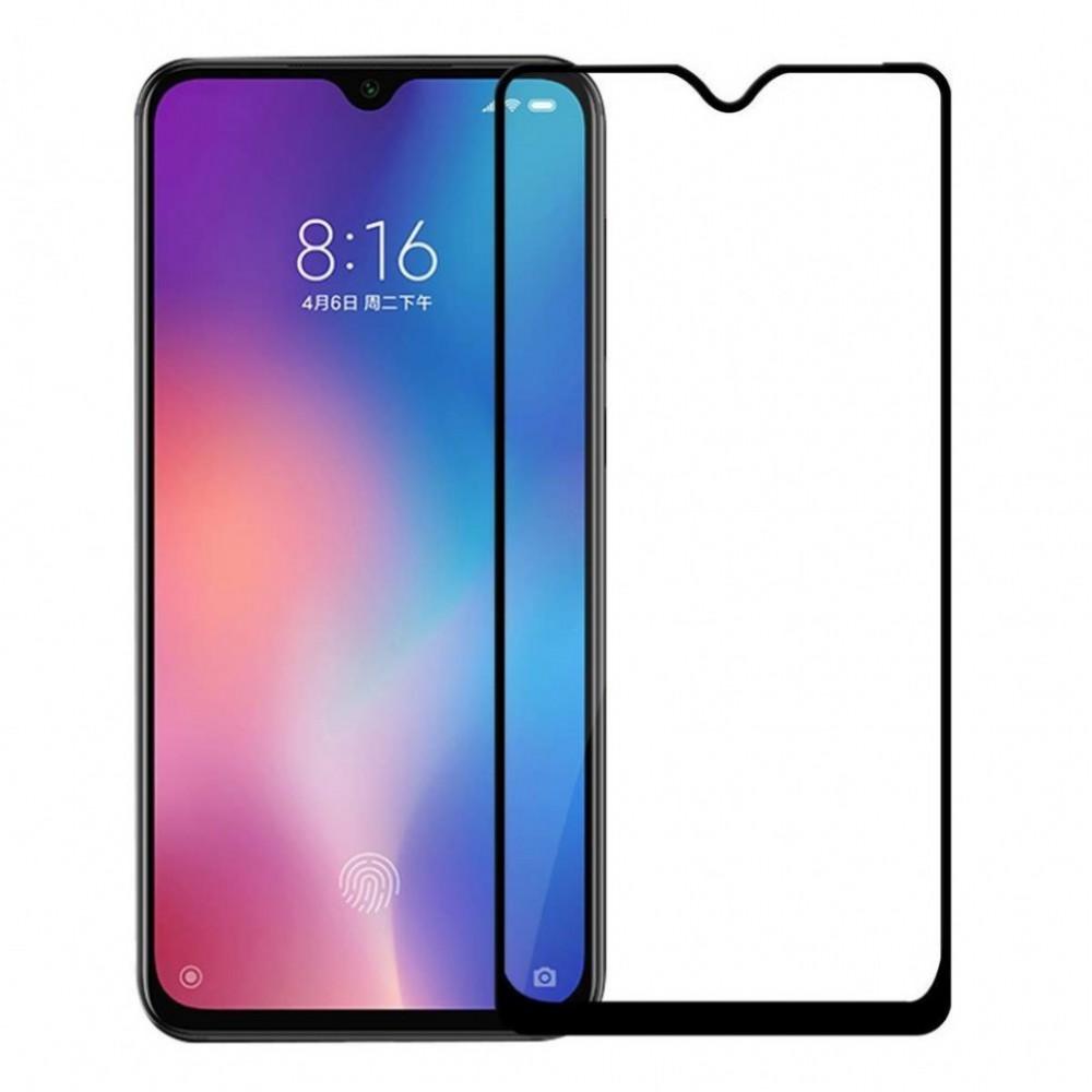 Защитное стекло 5D для Xiaomi Mi A3