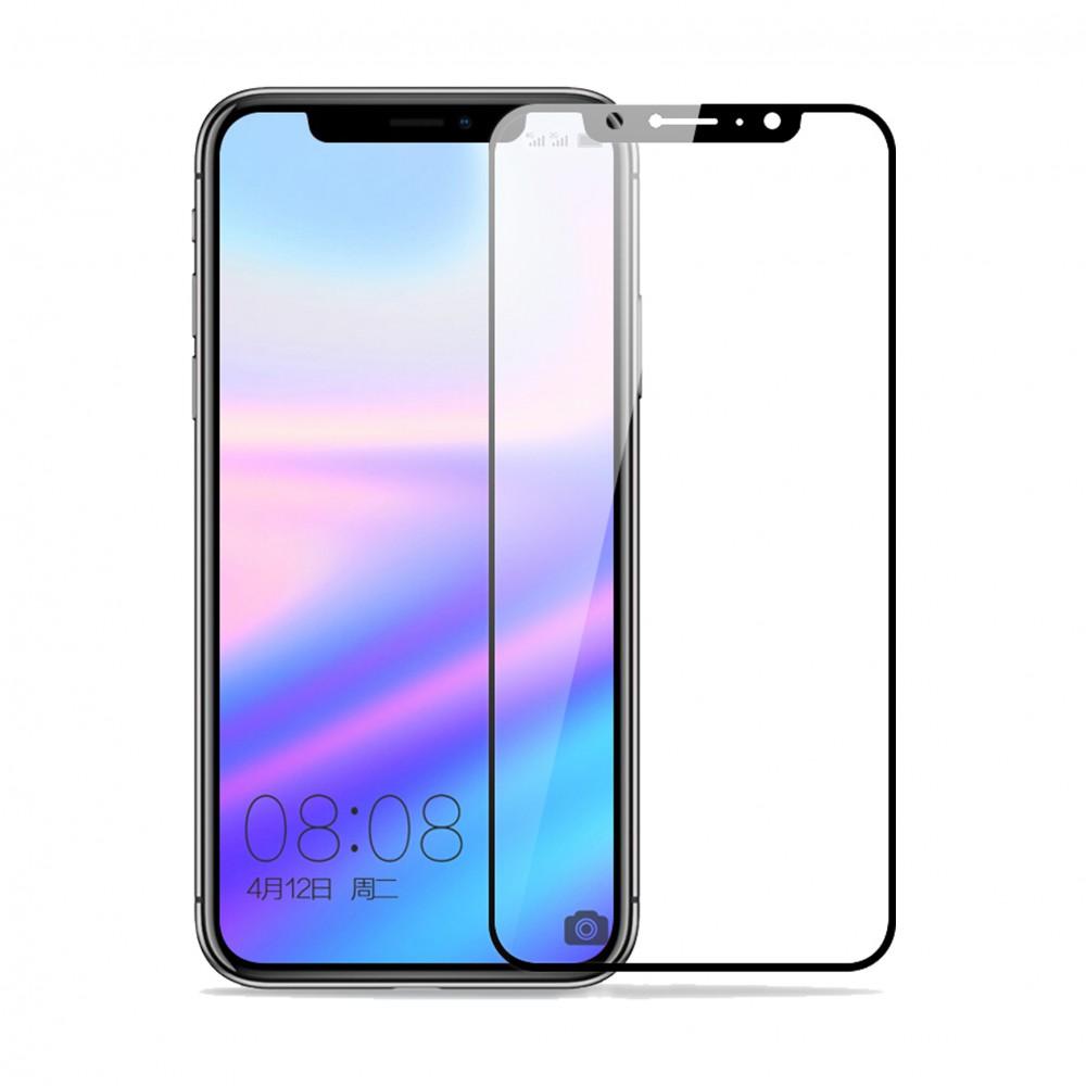 Защитное стекло 5D для Xiaomi Pocophone F1