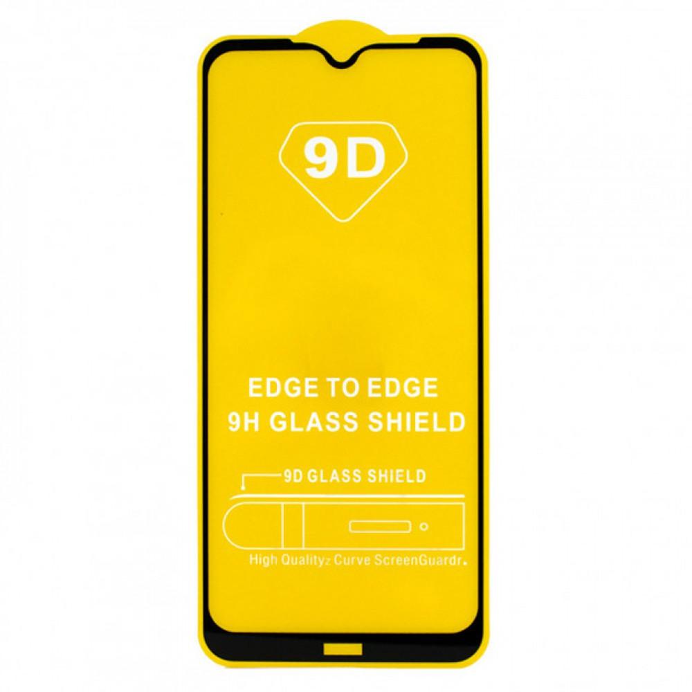 Защитное стекло 5D для Xiaomi Redmi 8A