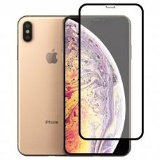 Защитное стекло 5D Apple iPhone XS Max