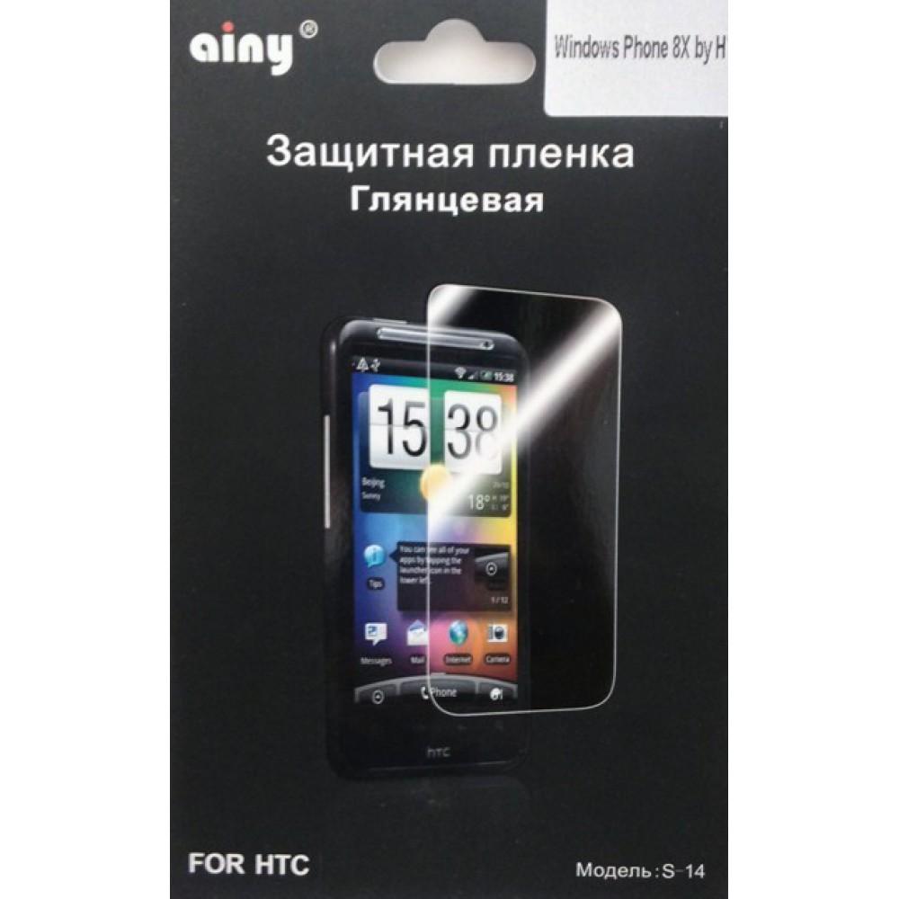 Защитная пленка HTC 8X