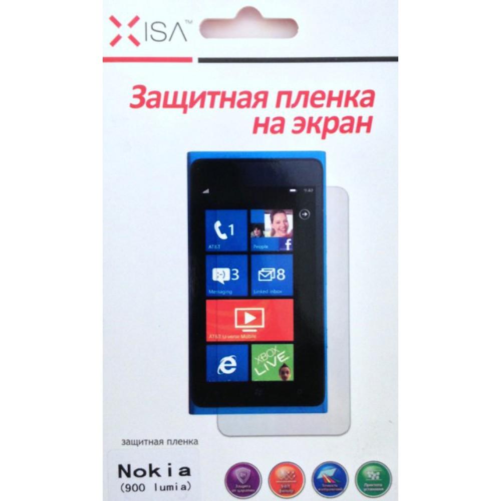 Защитная пленка Nokia Lumia 900