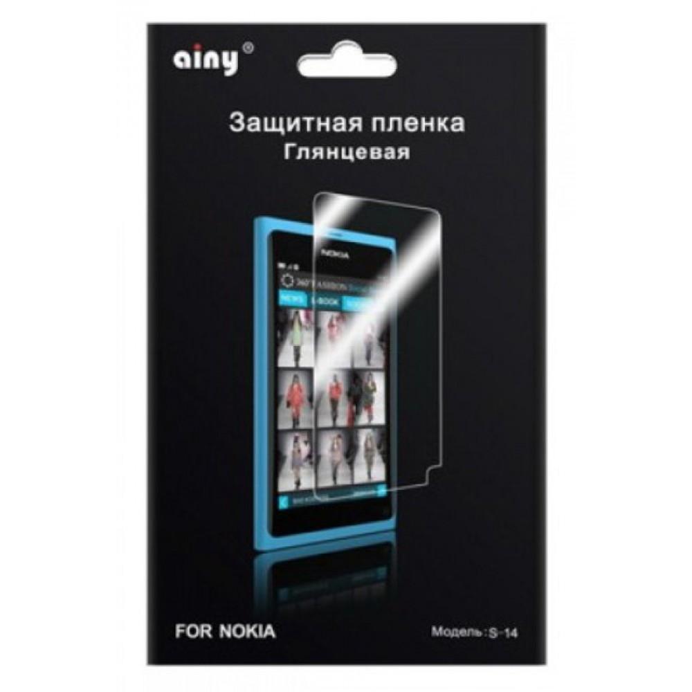 Защитная пленка Nokia Lumia 610