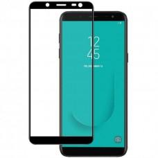 Защитное стекло 5D Samsung Galaxy J6 (2018)