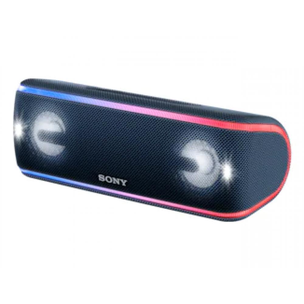 Портативная акустика Sony SRS-XB41 черная