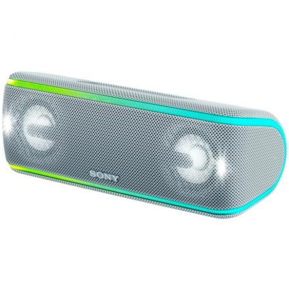 Портативная акустика Sony SRS-XB41 белая