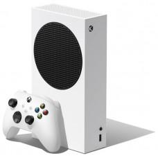 Игровая приставка Microsoft Xbox Series S 512 ГБ RU