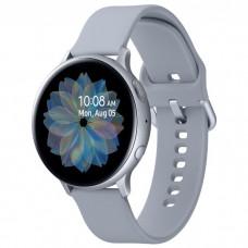 Часы Samsung Galaxy Watch Active2 алюминий 40 мм Silver