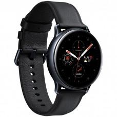Часы Samsung Galaxy Watch Active2 cталь 40 мм Black