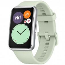 Умные часы Huawei Watch Fit Mint Green