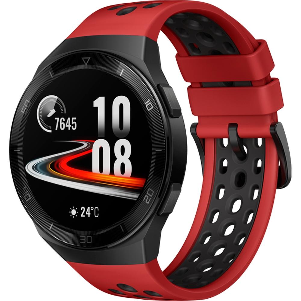 Умные часы Huawei Watch GT 2e Lava Red