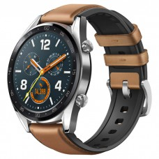 Смарт-Часы Huawei Watch GT Classic Brown