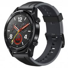 Смарт-Часы Huawei Watch GT Sport Black