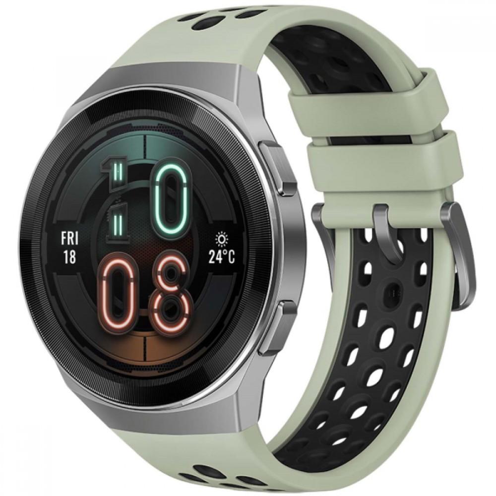 Умные часы Huawei Watch GT 2e Mint Green