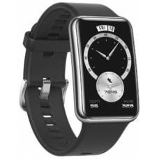 Умные часы Huawei Watch Fit Elegant midnight black