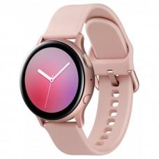 Часы Samsung Galaxy Watch Active2 алюминий 40 мм Pink