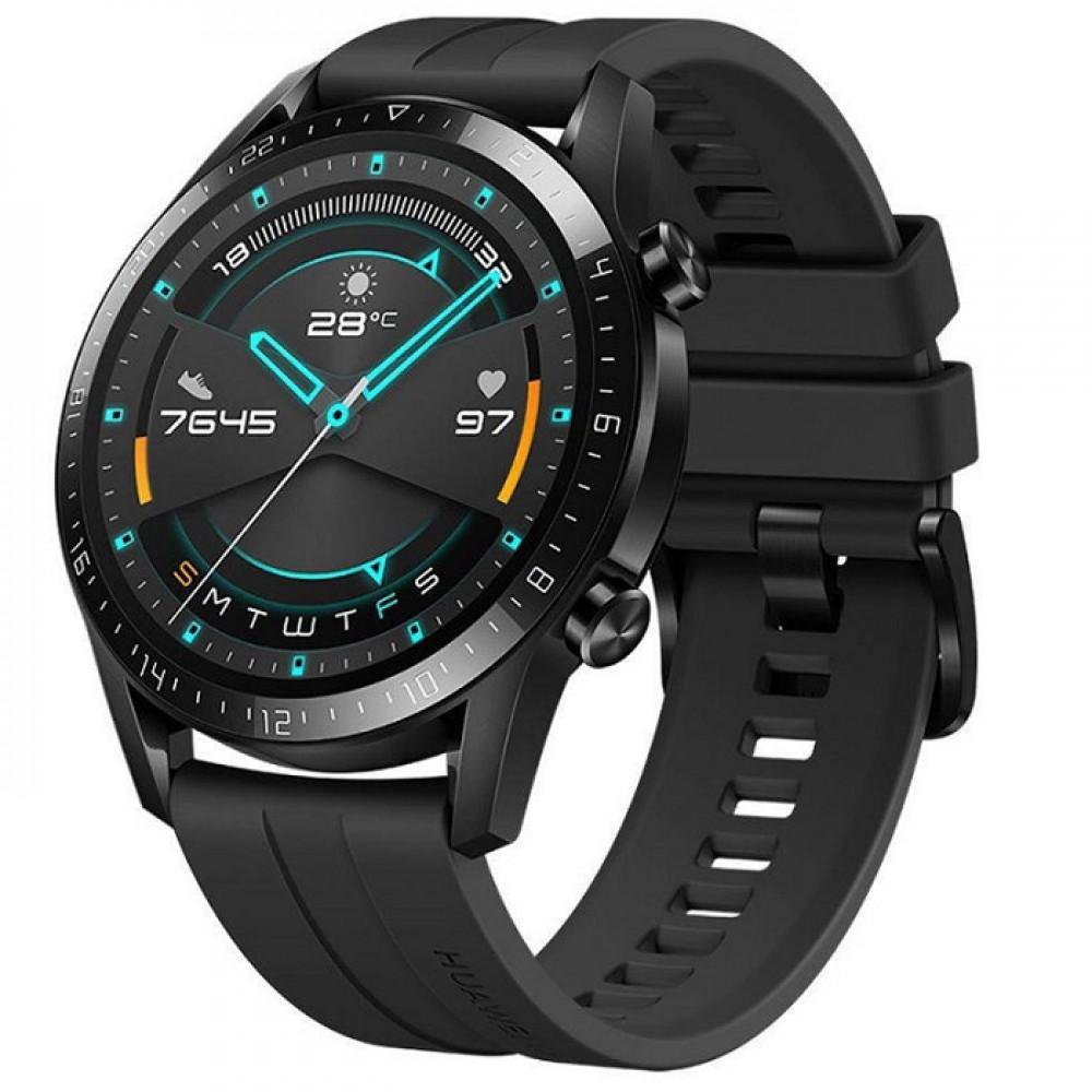 Умные часы Huawei Watch GT 2 Sport 46 mm Black