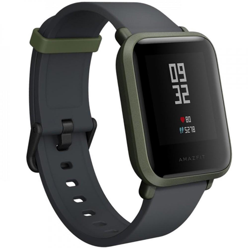 Смарт-часы Amazfit Bip Kokoda Green
