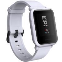 Смарт-часы Xiaomi Amazfit Bip White Cloud