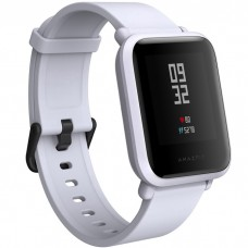 Смарт-часы Xiaomi Amazfit Bip White Cloud