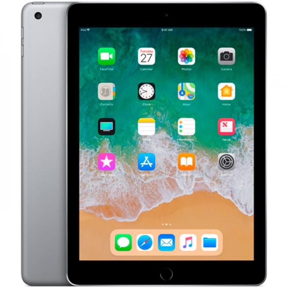 Apple iPad (2018) 128Gb Wi-Fi Space Gray