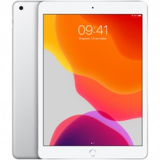 Apple iPad (2019) 128Gb Wi-Fi Silver