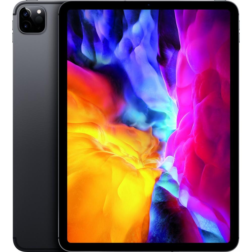 Apple iPad Pro 11 (2020) 128Gb Wi-Fi Space Gray