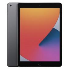 Apple iPad (2020) 128Gb Wi-Fi Space Gray