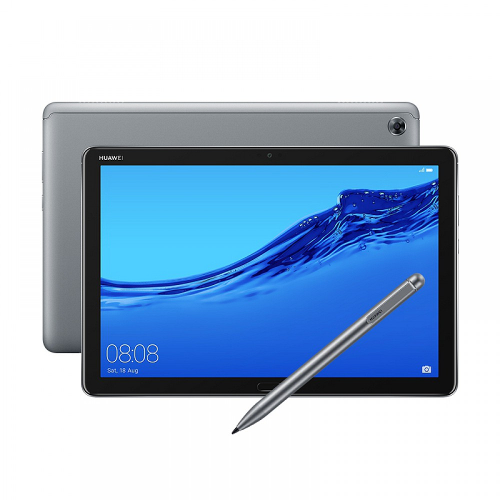 Huawei MediaPad M5 Lite 10 32Gb LTE (with pen) Grey