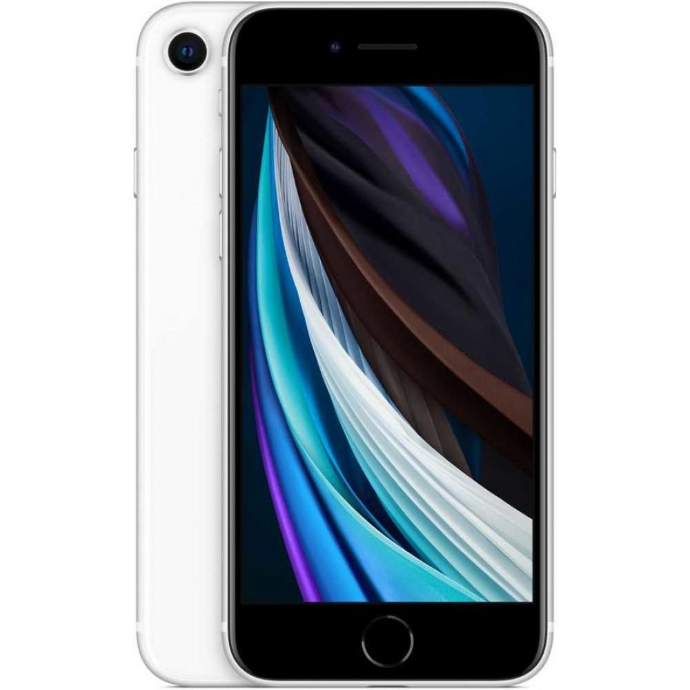 Apple iPhone SE (2020) 64GB White (MHGQ3RU/A)