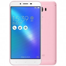ASUS ZenFone 3 Max ZC553KL 3/32GB Pink