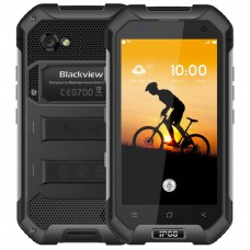 Blackview BV6000 3/32Gb Black