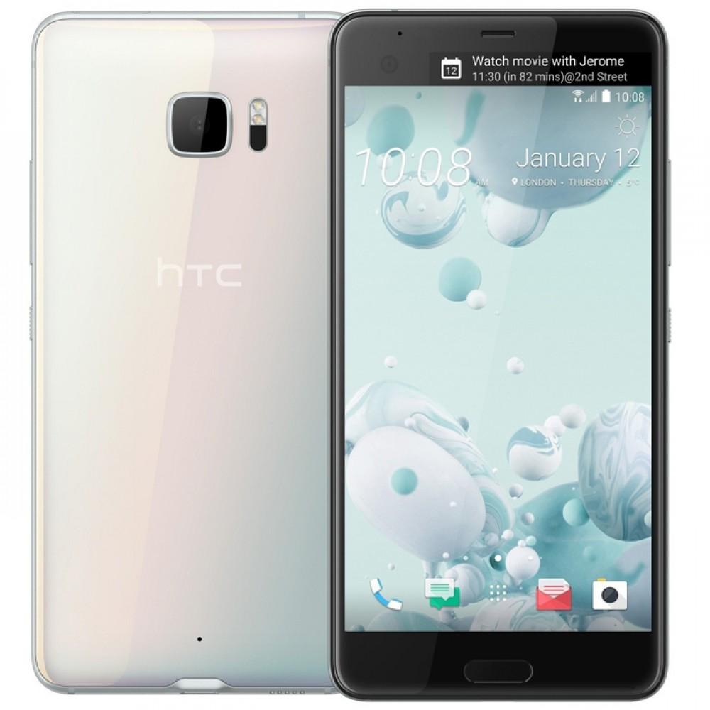 HTC U Ultra 64GB White