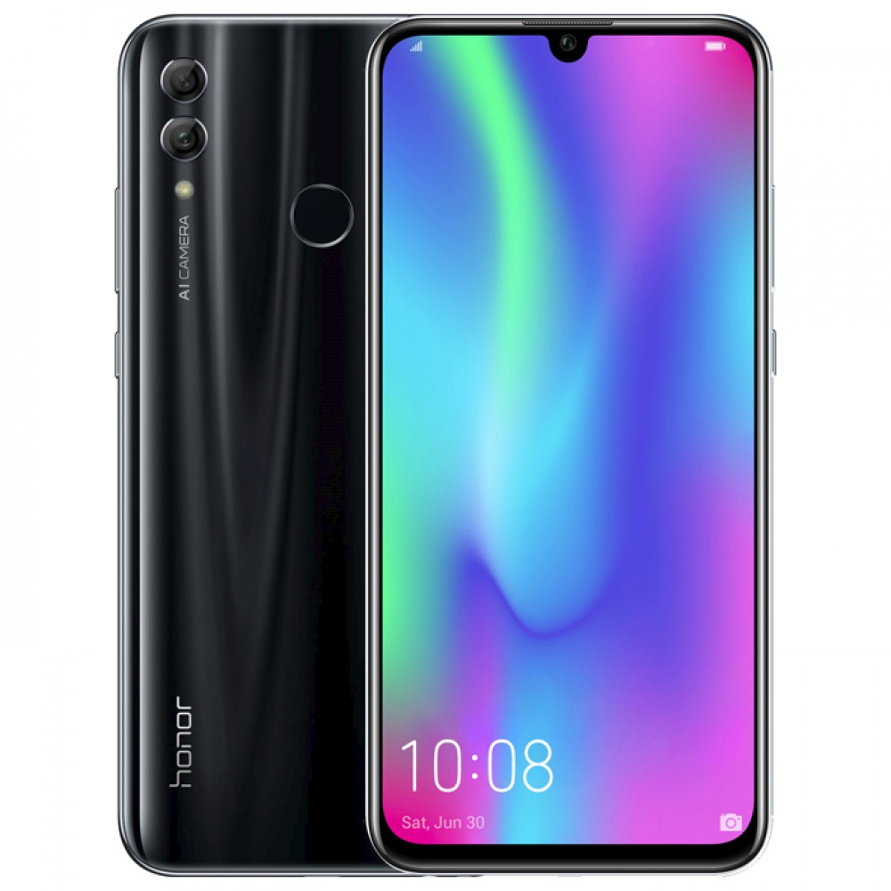 Huawei Honor 10 Lite 3/32GB Black