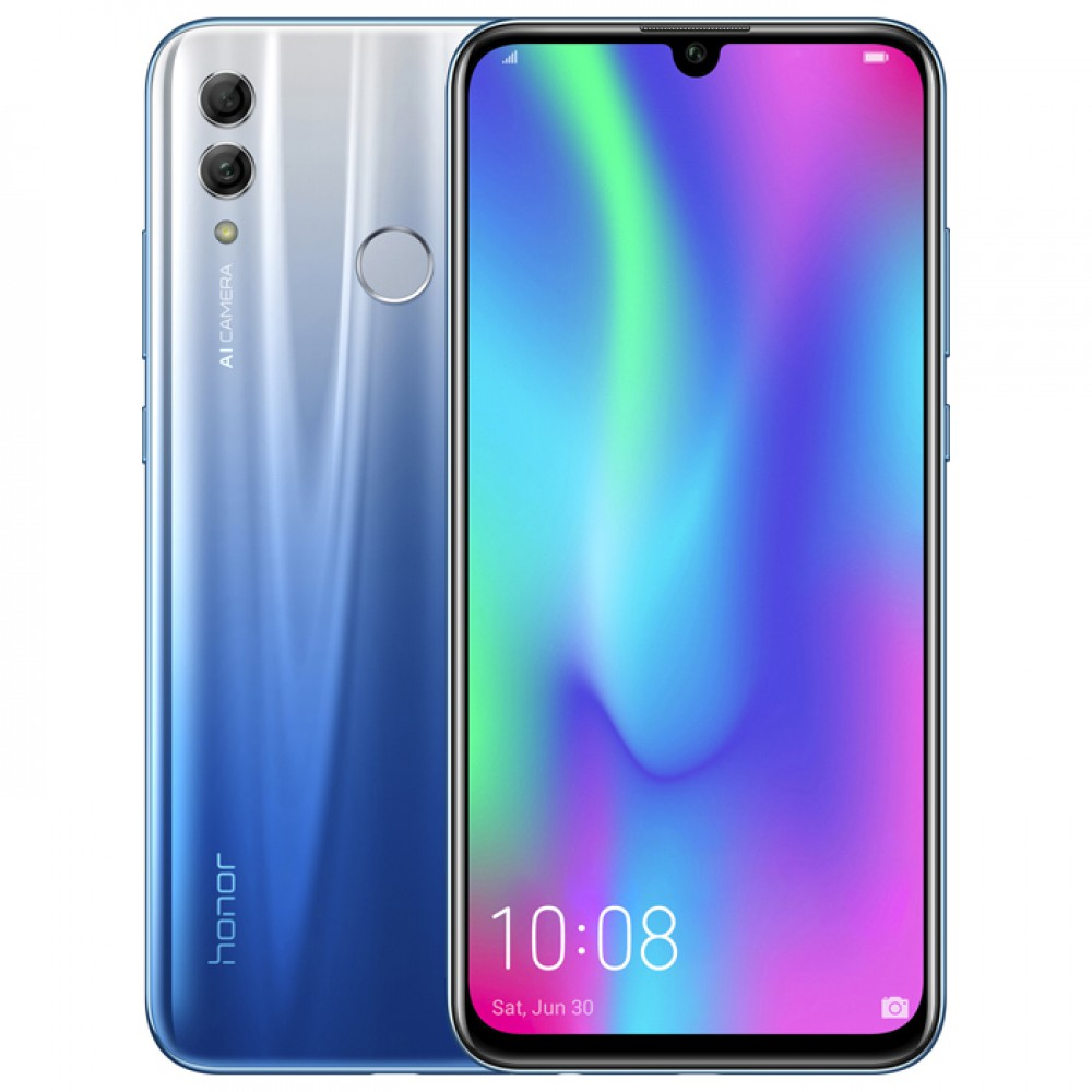 Huawei Honor 10 Lite 3/64GB US Sky Blue