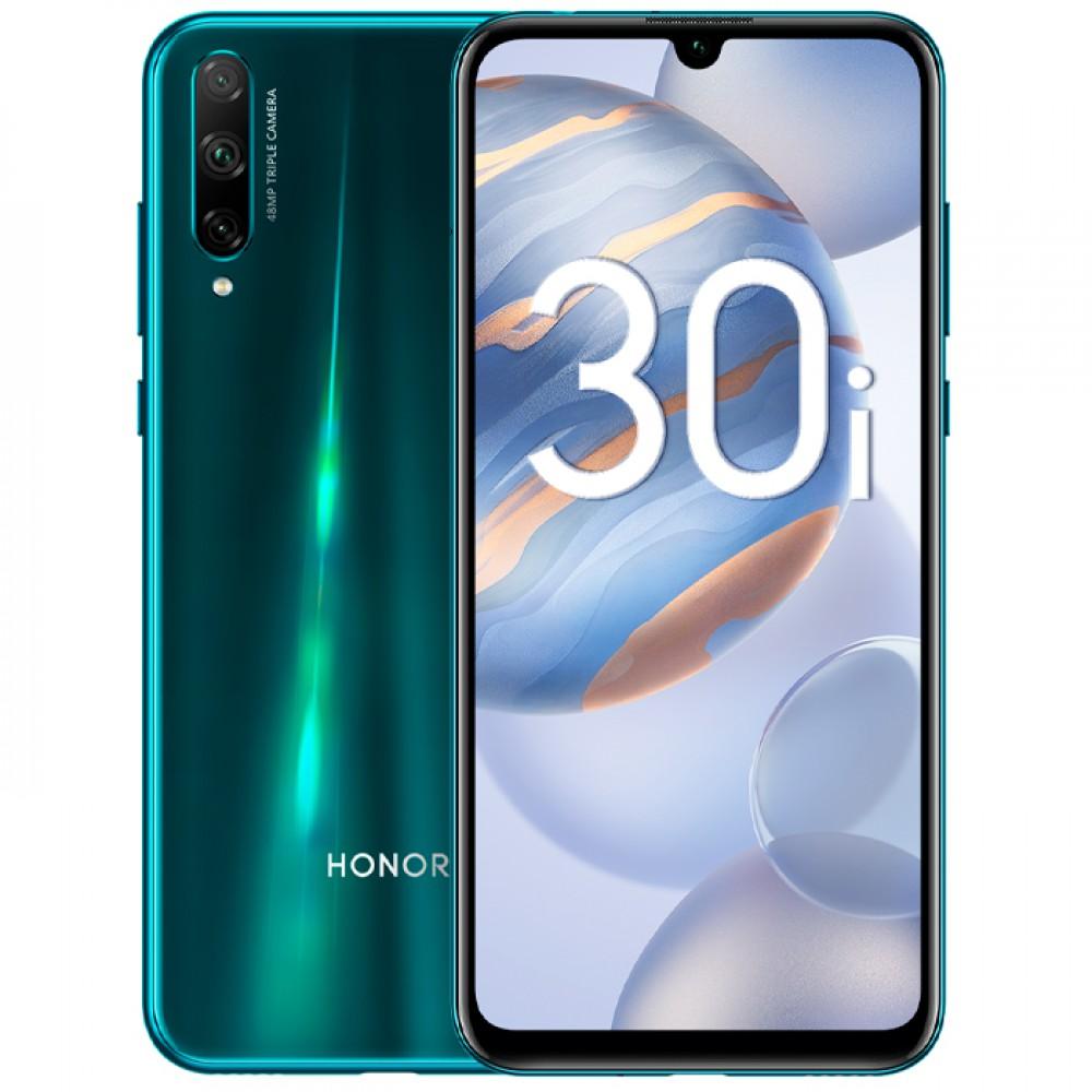 Honor 30i 4/128GB Turquoise