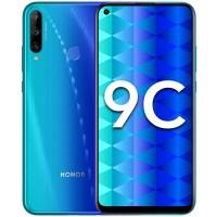 Honor 9C Aurora Blue