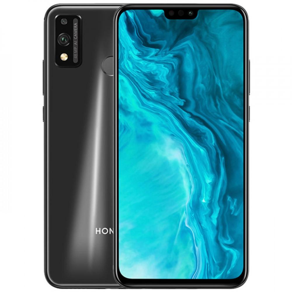 Honor 9X Lite 4/128GB Midnight Black