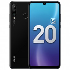 Honor 20S 6/128GB Black