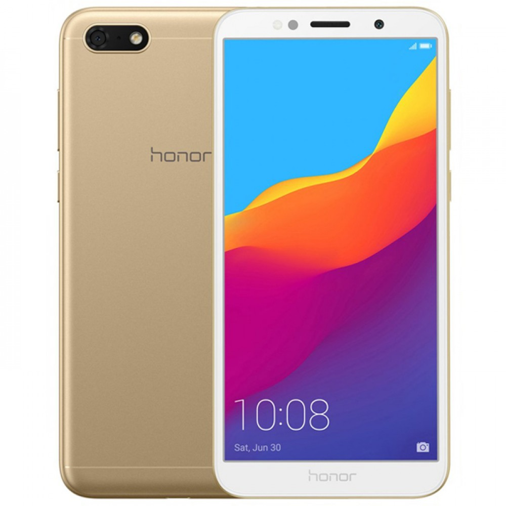 Huawei Honor 7A 16Gb Gold